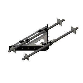TUFF Torsion Vee Ploughs