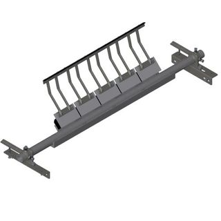 Tungsten with Reinforced Pole & HD Arms
