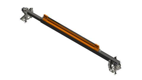 Cleaner TUFF Line Toolsteel 1600 Spring Tension