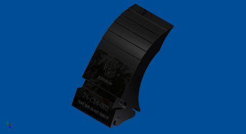 TUFF XHD Blade FRAS Black