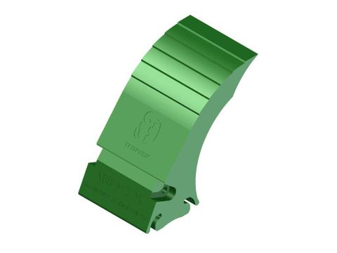 TUFF XHD Blade Low Friction Green