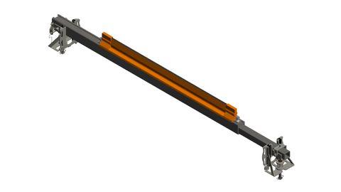 Cleaner TUFF Line Tungsten 1600 Spring Tension