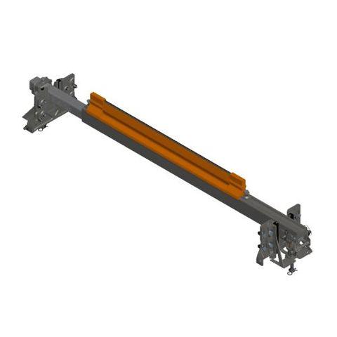 Cleaner TUFF Line Swivel Tungsten 1200 Spring Tension