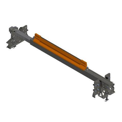 Cleaner TUFF Line Swivel Tungsten 1050 Spring Tension