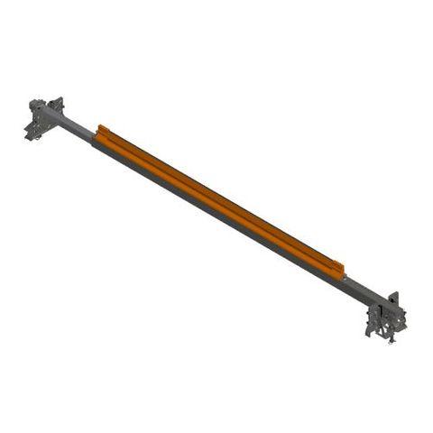Cleaner TUFF Line Swivel Tungsten 2600 Spring Tension