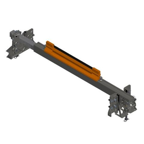 Cleaner TUFF Line Swivel Toolsteel 0900 Spring Tension