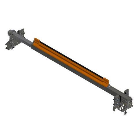 Cleaner TUFF Line Swivel Toolsteel 1600 Spring Tension