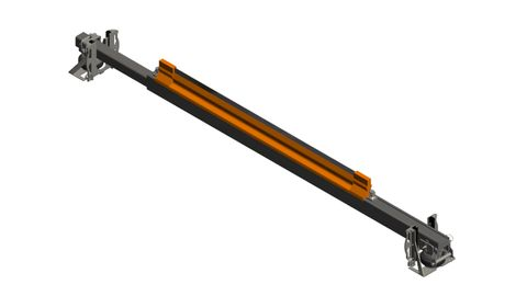 Cleaner TUFF Line Toolsteel 1600 Air Tension