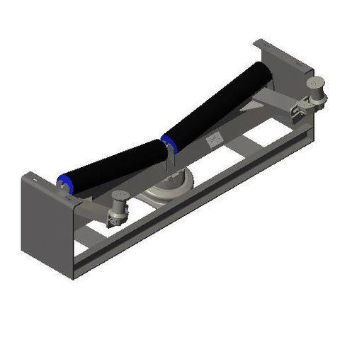 Belt Tracker TUFF Trak EHD 2 Roll Vee Return 0600
