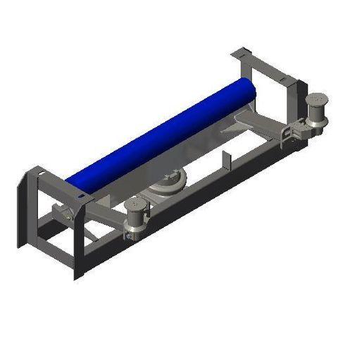 Belt Tracker TUFF Trak 1 Roll Flat Return 0900 HD