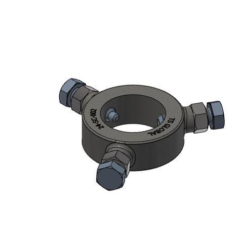 TUFF XHD Pole Locking Collar