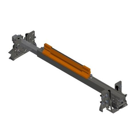 Cleaner TUFF Line Swivel Tungsten 0750 Air Tension