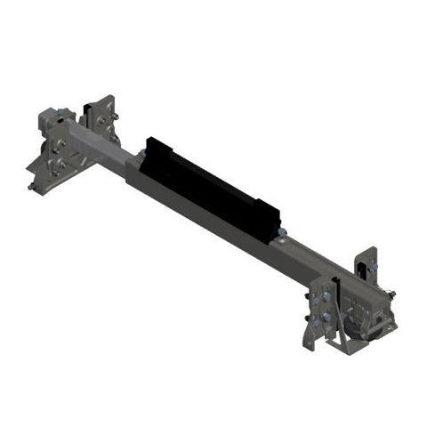Cleaner TUFF Line Swivel Toolsteel 0600 Air Tension FRAS