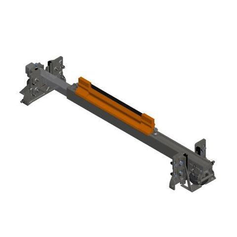 Cleaner TUFF Line Swivel Toolsteel 0750 Air Tension