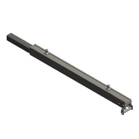 TUFF Line Pole Assembly 0750 BW c/w Assembled Length 1700