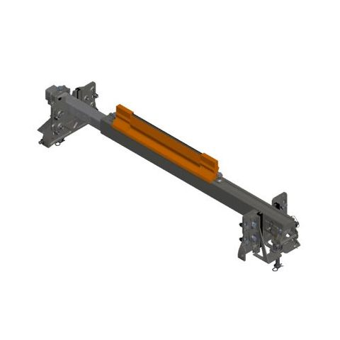 Cleaner TUFF Line Swivel Tungsten 0750 Spring Tension