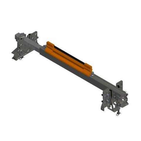 Cleaner TUFF Line Swivel Toolsteel 0750 Spring Tension