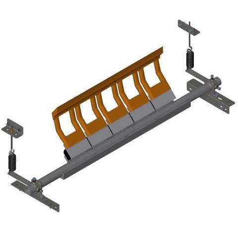 Cleaner TUFF H 1050 Polyurethane L Reinforced Pole