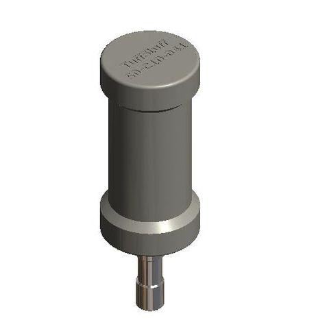 TUFF Trak Servo Roller 60mm Diameter