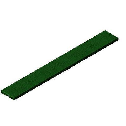 UHMWPE Slider Bar 150 x 25 x 1200