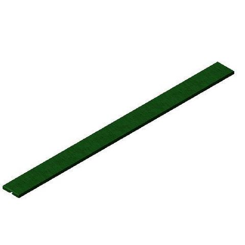 UHMWPE Slider Bar 150 x 25 x 2000