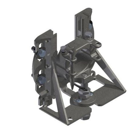 TUFF Retractable Mount Assembly