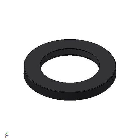 Guidler Nylon BHP WA - Seal