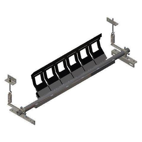 Cleaner TUFF H 1200 Polyurethane M FRAS Reinforced Pole