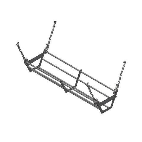 TUFF Idler Cage 0900