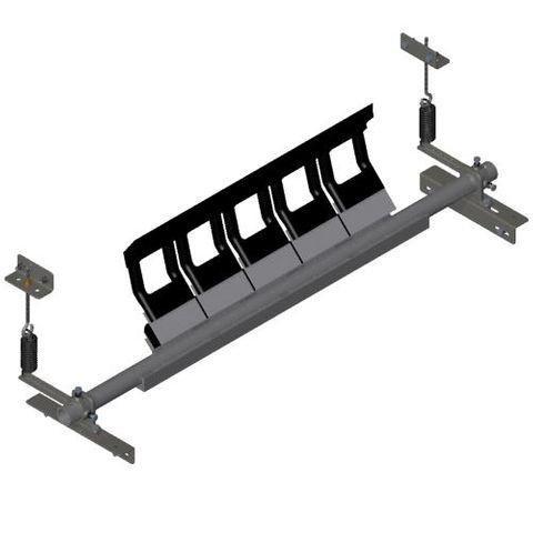 Cleaner TUFF H 1050 Polyurethane M FRAS Reinforced Pole