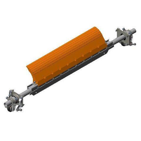 Cleaner TUFF XHD 1600 Air Tension STD Blades