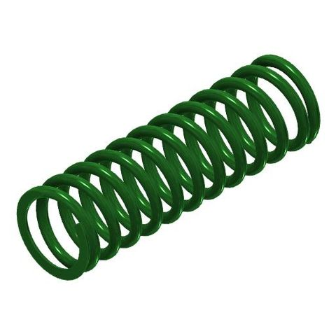 TUFF EP Cleaner Tension Spring