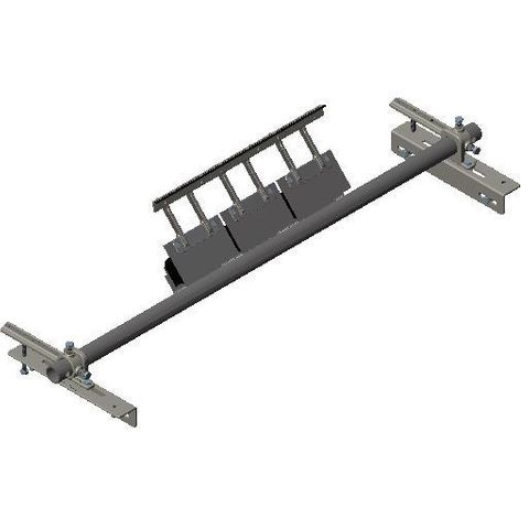 Cleaner TUFF H 0750 Tungsten SS Heavy Duty Arms