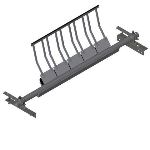 Cleaner TUFF H 1050 Tungsten LL Reinforced Pole