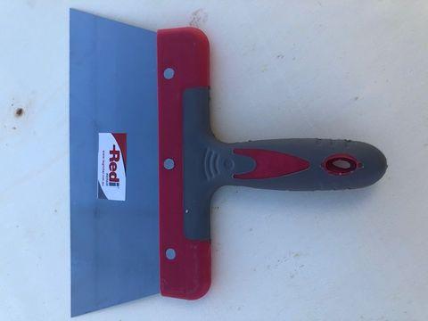 Redi Repair Steel Scraper 250mm