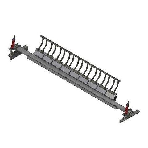 Cleaner TUFF H 1800 Tungsten M HD Reinforced Pole c/w Spring Tension
