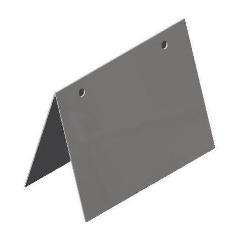 TUFF H Deflector Polyurethane
