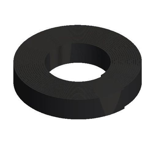 TUFF Skirt Rubber FRAS 150mm x 12mm