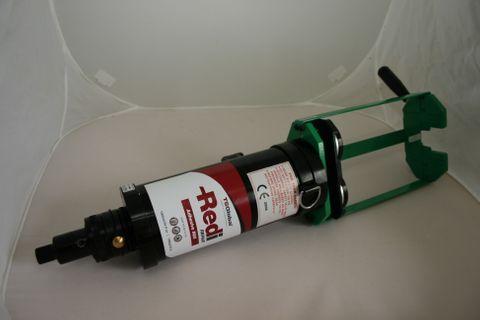 Redi Repair Pneumatic Caulking Gun