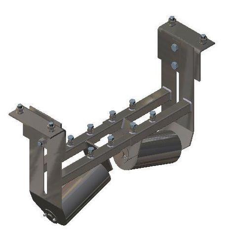 Belt Tracker TUFF Inverted Vee 0450 to 0650