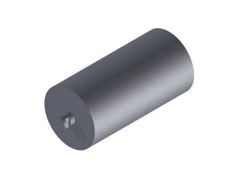 TUFF Inverted Vee Roller 0450 to 0650