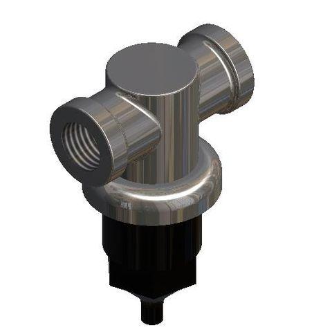 Water Control Board - Pressure Reducer