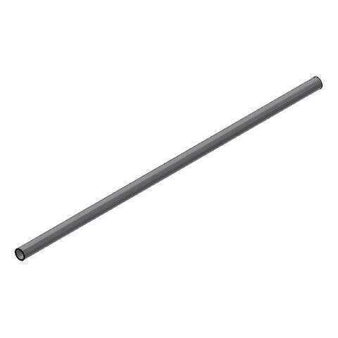 TUFF Vee Plough Pole 0900 BW c/w 1500 long x 48 Dia