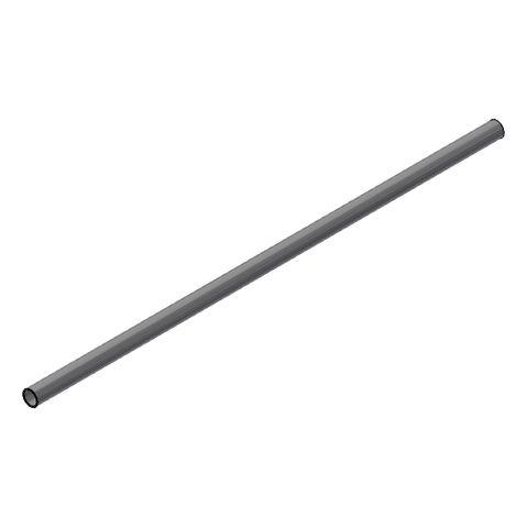TUFF Vee Plough Torsion Pole 0900 BW c/w 1500 long x 48 Dia