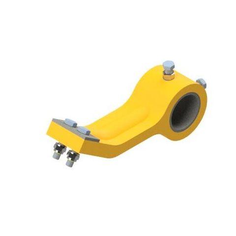 TUFF Vee Plough Torsion Tension Strap 1600 to 2600 for 60 Dia Poles
