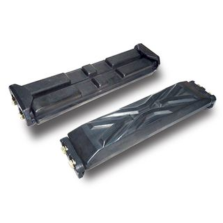 TUFFPAD Clip-On Pad Doosan DX55 400mm