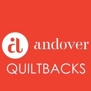 ANDOVER QUILTBACKS