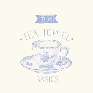 TEA TOWEL BASICS