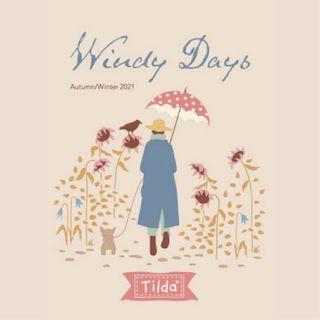 WINDY DAYS - OCTOBER 2021