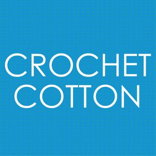 CROCHET COTTONS